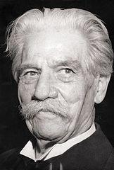 Albert Scweizer
