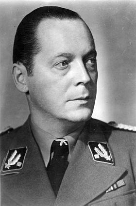 Ханс Хинкель
