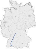 Bundesautobahn 81 map.png