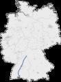Bundesautobahn 81 map.png