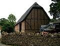 Burderop Barn - Lackham Park Museum - geograph.org.uk - 942136.jpg