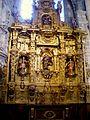 Burgos - San Esteban, Retablo de la Virgen Inmaculada.jpg