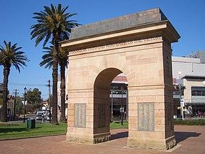 Burwood, New South Wales