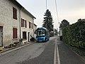 Bus Wolta en test sur la ligne 2 de Colibri (direction gare de Miribel) - 3.jpg