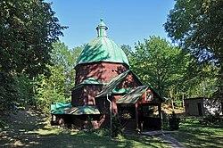 Busk St Onufrii Church RB.jpg