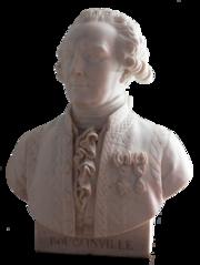 Louis-Antoine de Bougainville