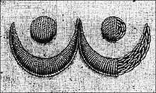 Вышивка гладь википедия