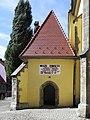 Bystrzyca Kłodzka, kościół św. Michała, 17.JPG
