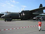 C-130K Austria