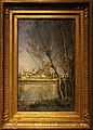 C. Corot Mantes la cathédrale et la ville.JPG