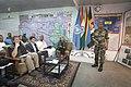 C34 delegation visit in Goma (8657851812).jpg