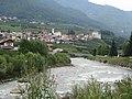 CALDES (LOC. LE CONTRE) FIUME NOCE ag. 09 - panoramio.jpg
