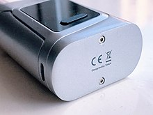 CE marking - Wikipedia
