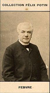 Frédéric Febvre