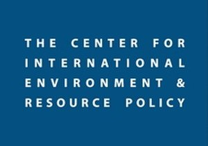 Center for International Environment and Resource Policy - Image: CIERP logo