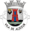 Coat of arms of Aljezur