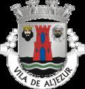 COA of Aljezur municipality (Portugal) .png