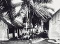 COLLECTIE TROPENMUSEUM Groepje kinderen in het bivak Bakongan Atjeh TMnr 60039807.jpg