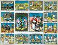 COLLECTIE TROPENMUSEUM Prent met veertien islamitische afbeeldingen TMnr 3833-314a.jpg