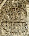 Cahors Kathedrale - Nordportal 3a Leben Stefans.jpg