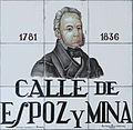 Calle de Espoz y Mina (Madrid) 01.jpg