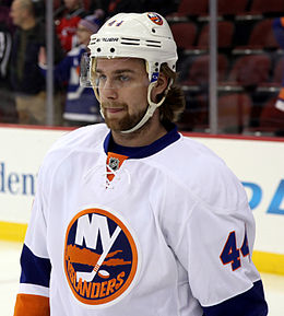 Description de l'image Calvin de Haan - New York Islanders.jpg.