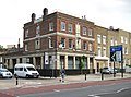 Camberwell, The King William IV, 283 Camberwell New Road, SE5 - geograph.org.uk - 1484675.jpg