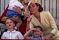 Cambridge family at Trooping the Colour 2019 - 05.jpg