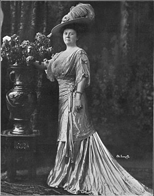Camille D'Arville - Camille D'Arville, from a 1909 publication.