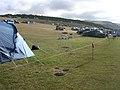 Camping at Eweleaze Farm - geograph.org.uk - 222691.jpg
