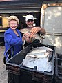 Can't beat Munising's VanLandschloot & Sons for fresh white fish! (37194241865).jpg