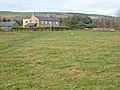 Canada Farm, near Longframlington - geograph.org.uk - 613820.jpg