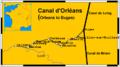 Canal d'Orléans Map.png