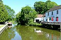 Canal east of Kintbury - geograph.org.uk - 1340765.jpg