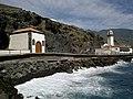 Canaries Tenerife Candelaria Punta San Blas Chapelle Basilica 10092015 - panoramio.jpg