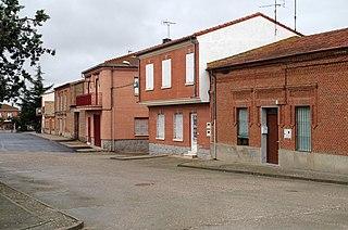 Cantaracillo Municipality in Castile and León, Spain