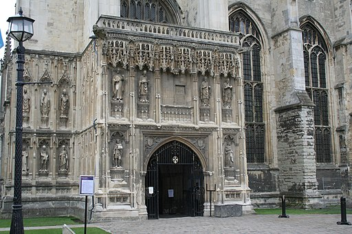 Canterbury, UK - panoramio (8)