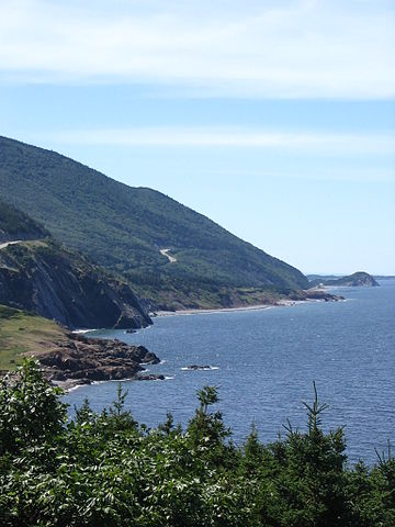 Cape Breton By Aconcagua (Own work) [GFDL (https://www.gnu.org/copyleft/fdl.html) or CC BY-SA 3.0 (https://creativecommons.org/licenses/by-sa/3.0)], via Wikimedia Commons