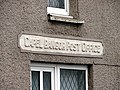 Capel Bangor Post Office - geograph.org.uk - 665598.jpg