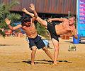 Capoeira Enschede aan Zee (6847472802).jpg