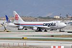 Cargolux, Boeing 747-4R7F, LX-SCV - LAX (22120402598).jpg