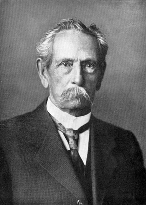 University of Karlsruhe - Karl Benz, was granted the patent for the first automobile, which he built in 1885