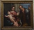 Carlo Caliari - Holy Family with the Infant Saint John, y1935-42.jpg