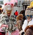 Carnival of Venice, Carnevale di Venezia, Carnavalul de la Venetia - panoramio.jpg