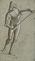 Carpaccio - A Gondolier (recto), about 1514-1520.jpg