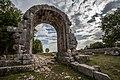 Carsulae, arco di S. Damiano 3.jpg