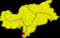 Cartina Comune BZ Cortaccia.png