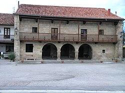Casona monta esa wikipedia la enciclopedia libre - Casa montanesa ...