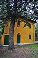 Casa per l'ambiente - vista dal cortile.JPG