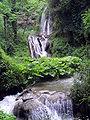 Cascate Grotta delle Sirene.JPG